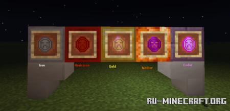 Скачать Coins для Minecraft PE 1.16