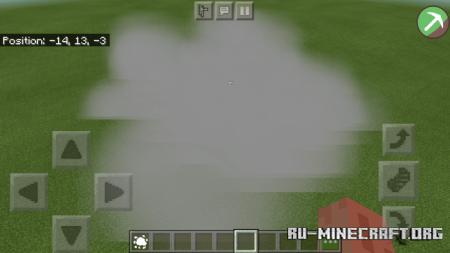 Скачать Fog Addon для Minecraft PE 1.15
