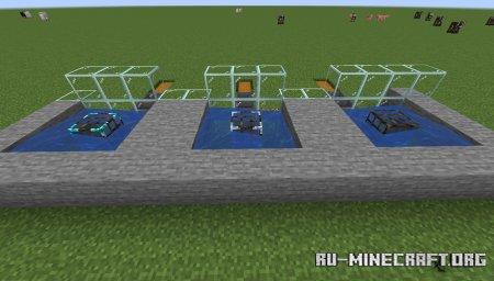 Скачать Fish Traps для Minecraft 1.16.1