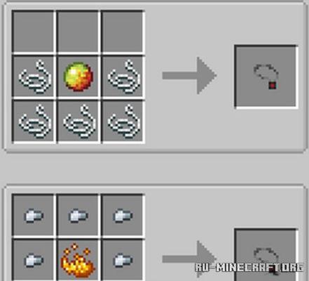 Скачать Summoning of the Conjurists для Minecraft 1.15.2