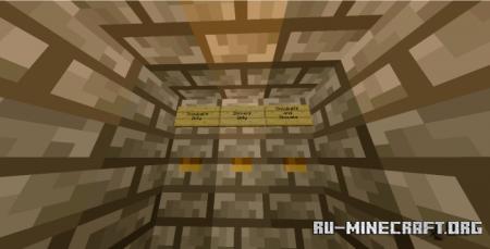 Скачать Eria: Tower Spleef для Minecraft PE