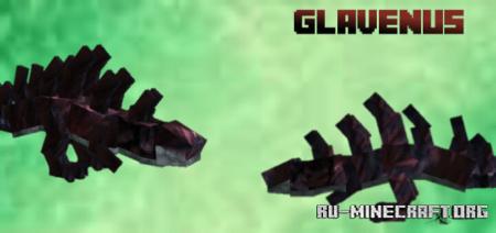 Скачать Monster Hunter CRAFT для Minecraft PE 1.16