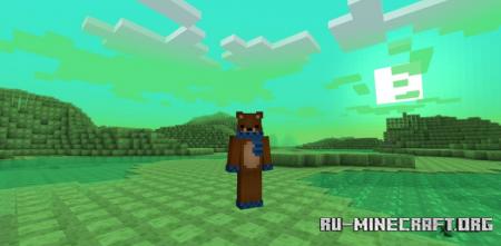 Скачать SlimeLands для Minecraft 1.16.1