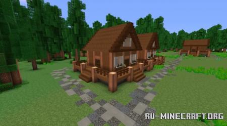 Скачать Camp Phonex для Minecraft