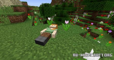 Скачать Corpse для Minecraft 1.16.1