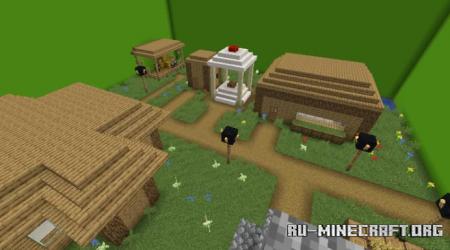 Скачать Max n Ross 2 для Minecraft
