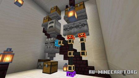 Скачать Art of Alchemy для Minecraft 1.16.1