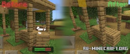 Скачать Block Disguise для Minecraft PE 1.16