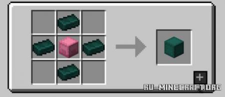 Скачать Enderite для Minecraft 1.16.1