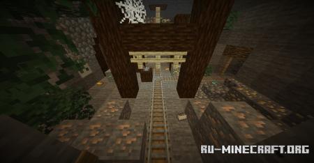 Скачать The Mystery of Herobrine Chapter V для Minecraft