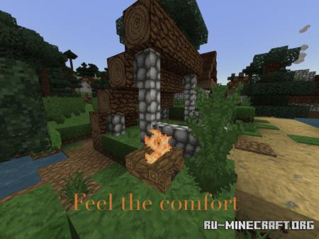 Скачать Des Bijoux [32x32] для Minecraft PE 1.16