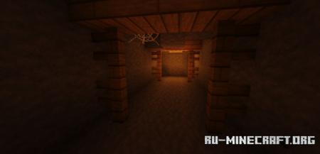 Скачать Zenus [32x] для Minecraft 1.15