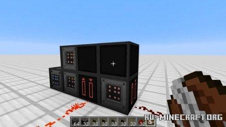 Скачать TIS-3D для Minecraft 1.16.1