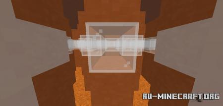 Скачать Convoluted Hallways для Minecraft