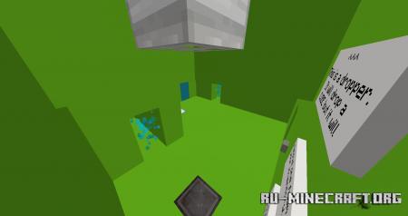 Скачать Space Wrap 2 для Minecraft