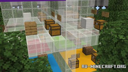 Скачать Mini-Plex Games для Minecraft PE
