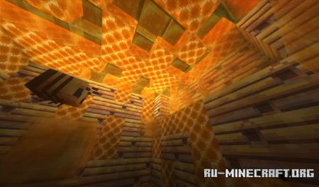 Скачать Hidden Rooms для Minecraft