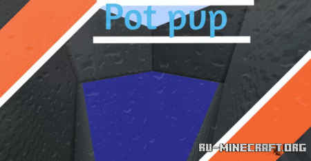 Скачать Mundo PvP для Minecraft