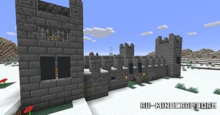 Скачать TSG Structures для Minecraft 1.15.2
