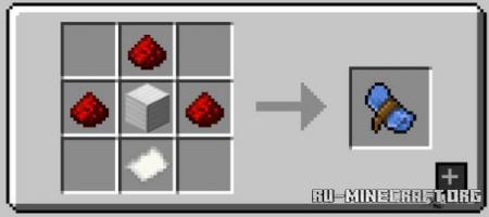 Скачать Craftable Utilities для Minecraft 1.16.1