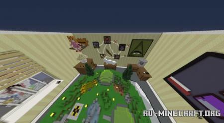 Скачать Collusion by ImKristo для Minecraft