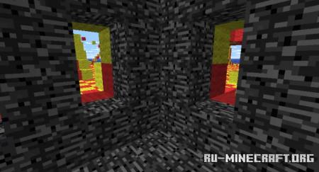 Скачать Parkour of Classicube для Minecraft
