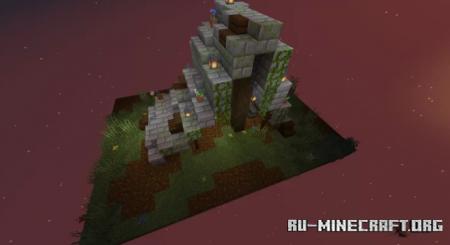 Скачать Camp Model для Minecraft