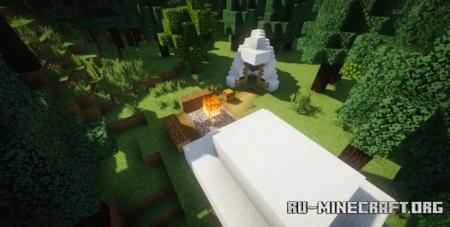 Скачать The Great Outdoors для Minecraft