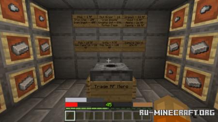 Скачать PvE: Hostility v.1.1.0 для Minecraft PE
