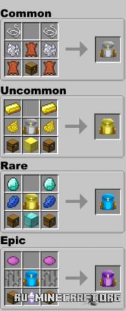 Скачать Simply Backpacks для Minecraft 1.16.2