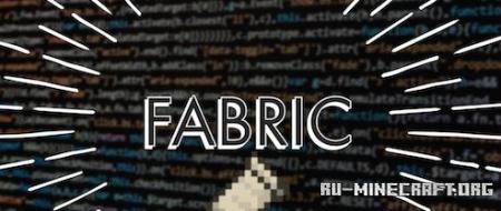 Скачать Fabric ModLoader для Minecraft 1.16.2