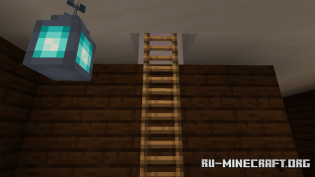 Скачать Sister's House 1.0 – Horror Map для Minecraft PE