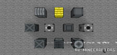 Скачать Conveyor Craft для Minecraft PE 1.16