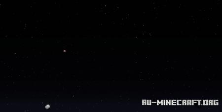 Скачать Stargazer для Minecraft 1.16
