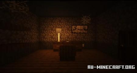 Скачать Memory by Trevencraftxxx для Minecraft