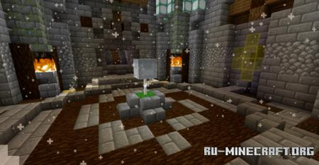 Скачать Minigame Kingdom для Mincraft