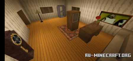 Скачать Granny: Chapter 2 by AshishX для Minecraft PE