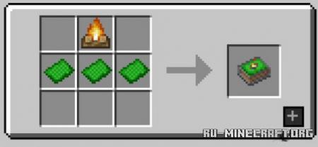 Скачать Nomad Books для Minecraft 1.16.2