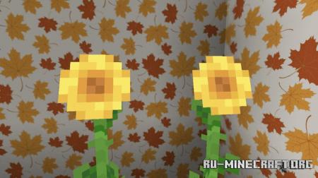Скачать The Wallpaper для Minecraft PE 1.16