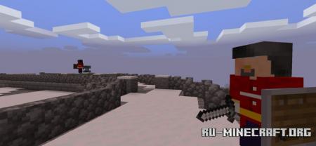 Скачать dainxt's Dungeons для Minecraft 1.16.2