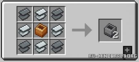 Скачать Astromine для Minecraft 1.16.2