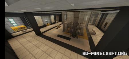 Скачать Crucible Cubes Parkour (Very Hard) для Minecraft PE