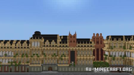 Скачать Gaia Expanded для Minecraft PE 1.16