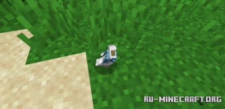 Скачать The Parakeet для Minecraft 1.16.1