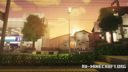 Скачать Noplan (house) для Minecraft