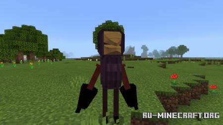 Скачать Hello Neighbor 2 для Minecraft PE 1.16