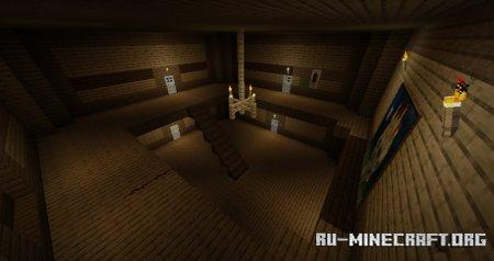 Скачать Single Play by McredCreep для Minecraft