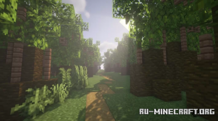 Скачать Mr. Beast's Private Island для Minecraft