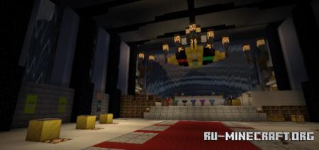 Скачать BeaconTown для Minecraft PE