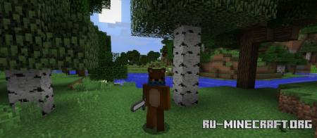 Скачать Epic Fight для Minecraft 1.12.2
